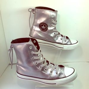 Converse All Star Chuck Taylor Metallic  Women 7